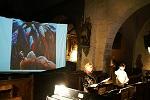récital exposition Stabat Mater