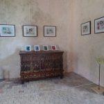 expo Pour faire un bon et bel oiseau - château de Châteaudun